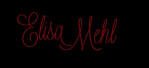 Elisa Mehl